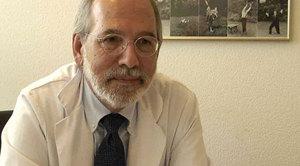 Daniel Grob, médecin chef et chef de clinique, Waidspital Zurich, explique comment la montre d'appel d'urgence Limmex donne de sécurité aux personnes âgées.