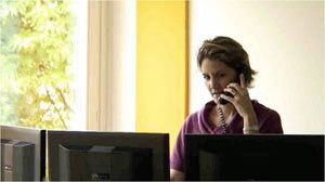Die Limmex-Notrufzentrale ist für Notfälle 24 Stunden verfügbar.