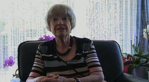 Rief nach einem Unfall mit ihrer Limmex-Uhr um Hilfe