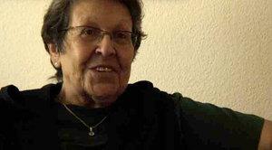 Seniorin Verena Meschberger erzählt, weshalb sie sich mit der Limmex Notruf-Uhr sicherer fühlt.