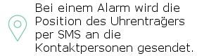 Alarm Position